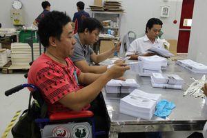 Đề xuất giảm thuế đất cho doanh nghiệp sử dụng lao động là người khuyết tật