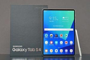 Samsung giới thiệu 2 mẫu máy tính bảng mới