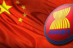 ASEAN và Trung Quốc đạt được thỏa thuận 'văn bản duy nhất' đàm phán về COC