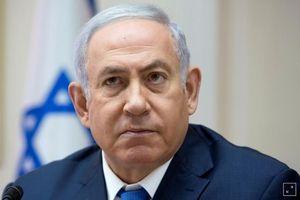 Israel ra cảnh báo sắc lạnh nếu Iran chặn tuyến đường chở dầu