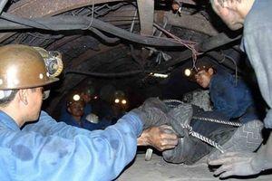 Quảng Ninh: Một công nhân tử vong do ngạt khí trong hầm lò