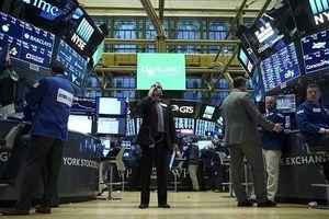 Giới đầu tư lại bị ám ảnh bởi cuộc chiến thương mại