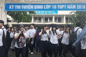 Đà Nẵng: Đạt chứng chỉ quốc tế, học sinh được miễn thi ngoại ngữ