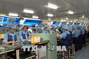 Báo chí thế giới đánh giá cao sự tăng trưởng của nền công nghiệp Việt Nam