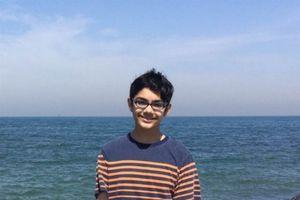Thần đồng Mỹ gốc Ấn nhận bằng kỹ sư y sinh ở tuổi 15