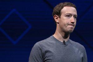 Chúng ta thật may mắn vì Mark Zuckerberg vẫn là người lãnh đạo Facebook