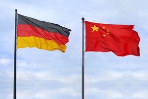 Đức kiên quyết chặn thương vụ đầu tư thâu tóm của công ty Trung Quốc