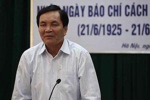 Cuộc đua tới 'ghế nóng' - Chủ tịch VFF: Đến ông Cấn Văn Nghĩa rút lui