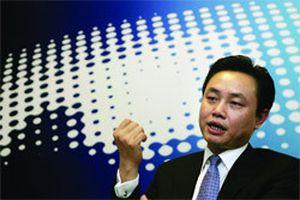 Cảnh sát TQ xác nhận bắt tỷ phú giàu nhất nước này