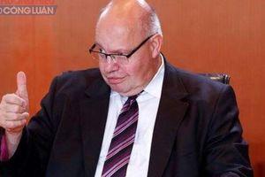 Bộ trưởng Đức cảnh báo Mỹ tìm cách chia rẽ châu Âu trong thương mại