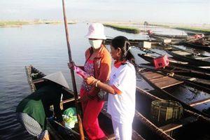 Đề án 52 tại Thừa Thiên – Huế: Đáp ứng nhu cầu của người dân vùng đầm phá, ven biển