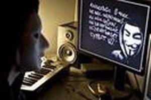 Anonymous, Kim Jong-un vào top 100 người có ảnh hưởng nhất