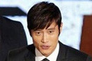 Lee Byung Hun và Ahn Sung-ki được lưu dấu tại Hollywood