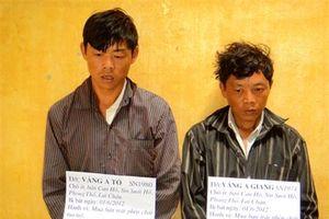 BĐBP Lai Châu: Tập trung 'đánh mạnh' tội phạm ma túy