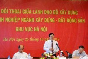 Bộ trưởng Trịnh Đình Dũng: Đất dự án hoang sẽ cho canh tác