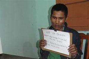 Quảng Trị: Triệt phá tụ điểm mua bán ma túy .