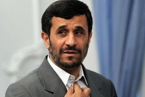 Gánh nặng để lại của Tổng thống Ahmadinejad