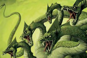 Những quái vật 'siêu tưởng' ám ảnh nhân loại