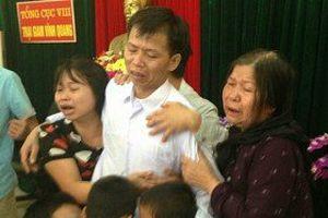 Nhìn lại 3.650 ngày tù oan của ông Chấn
