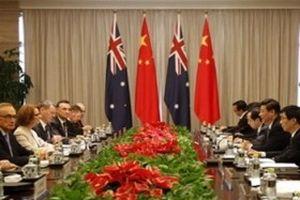 Trung Quốc và Australia sẽ hoán đổi tiền tệ trực tiếp