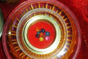 Thỉnh Xá lợi Phật và những chuyện khó tin