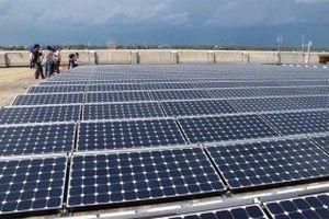 Đối tác ngoại lũ lượt bỏ dự án pin mặt trời
