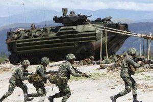 Lục đục leo thang, quân Mỹ khó 'lập chốt' ở Philippines