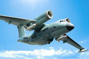 Việt Nam nên mua máy bay tuần tra biển nào?