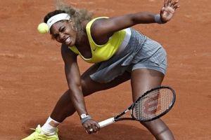 Chị em nhà đương kim vô địch Williams bất ngờ bị loại ngay từ vòng 2
