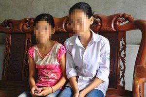 Vợ giết chồng chấn động Phú Thọ: Nỗi đau con trẻ