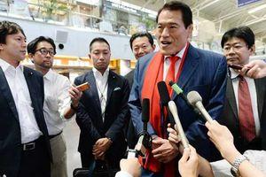 Truyền thông Triều Tiên ra sức lấy lòng Nhật Bản
