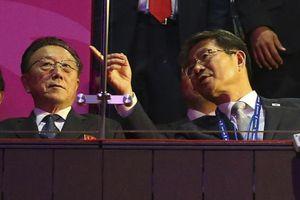 Đoàn Triều Tiên dự ASIAD 17, Hàn Quốc 'gánh hộ' 70% chi phí