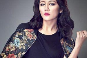 Văn Mai Hương làm Đại sứ văn hóa ẩm thực Hàn Quốc