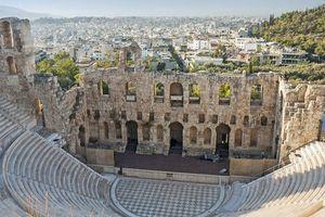 10 thành phố cổ xưa nhất thế giới