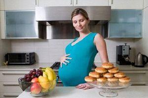 Yếu tố khiến bé kém thông minh từ trong bụng mẹ
