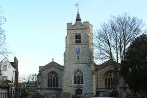 4 nhà thờ bị nghi ma ám ở London