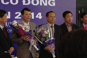 Chủ tịch Chứng khoán Tràng An được bầu vào Hội đồng quản trị IVS