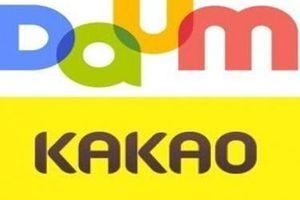 Tập đoàn Daum mua lại Kakao Talk