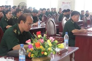 Khai mạc Hội nghị tập huấn Công tác Quân nhu đợt I năm 2014