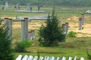 Ngã rẽ nào cho dự án tỷ đô Thép Guang Lian?