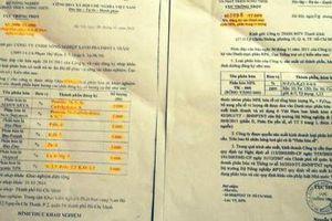 Công an vào cuộc nghi án làm giả giấy tờ ở Cục Trồng trọt