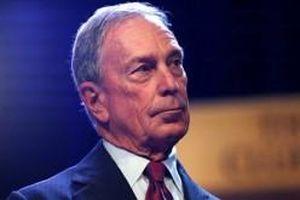 Michael Bloomberg trở lại thương trường