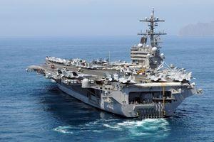 Mỹ không nên coi thường 'sát thủ tàu sân bay' DF-21D của TQ