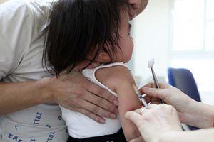 Cơ bản khắc phục tình trạng thiếu vắc xin