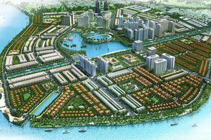 TP.HCM điều chỉnh quy hoạch Khu dân cư Vạn Phúc 3