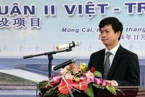 Quảng Ninh khởi công xây dựng cầu Bắc Luân II