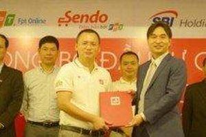 3 tập đoàn Nhật rót vốn vào công ty con của FPT