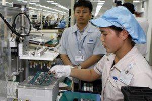 Văn hóa dân tộc hợp tác của DN Hàn Quốc tại Việt Nam
