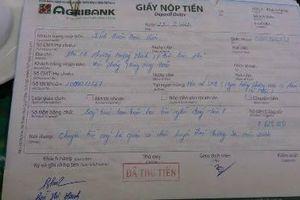 Tỉnh đoàn Điện Biên nhận sai trong vụ 3 năm 'Góp đá xây Trường Sa', tiền vẫn nằm trong két!