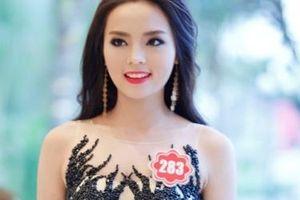 Hoa hậu Nguyễn Cao Kỳ Duyên làm đại sứ thương hiệu cho Sơn Hà